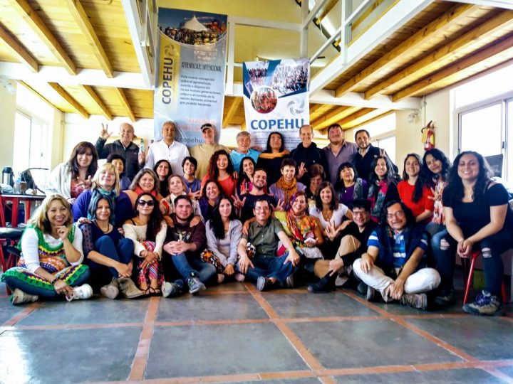 """Conclusiones del 6° Encuentro Internacional """"Hacia una Educación Humanizadora"""""""