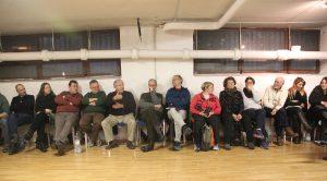 Tomás Hirsch a Milano: un incontro per raccontare l'esperienza del Frente Amplio