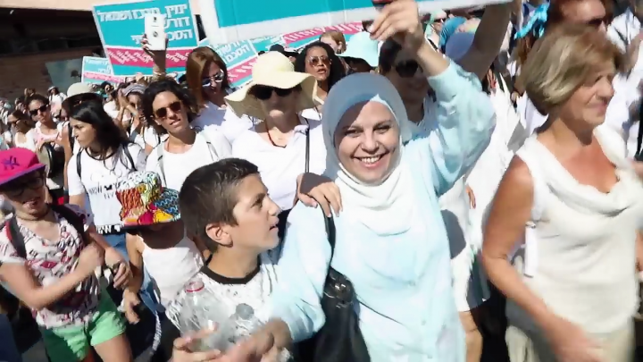 """Yael Deckelbaum & The Mothers: """"Home"""" – Explore together the Humanity that unites us"""