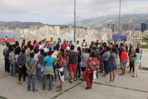 La révolution du logement dans la Révolution Bolivarienne