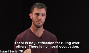 Un attivista israeliano sceglie la prigione al posto del servizio militare per protestare contro l'occupazione
