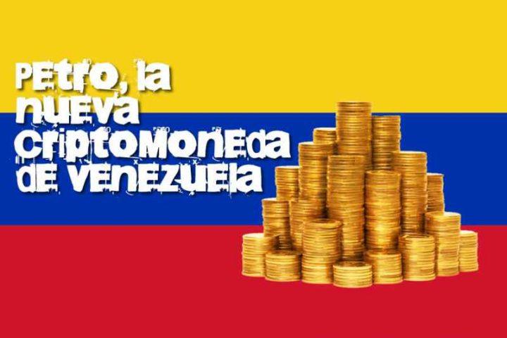 Il Venezuela scommette sulla moneta digitale Petro