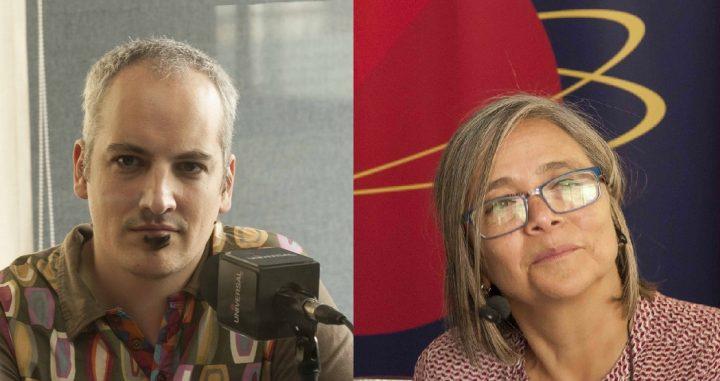Pressenza Internacional En la Oreja 19/01/2018