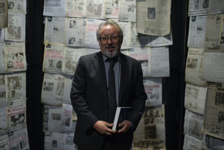 Chile: «Secretos de Estado»