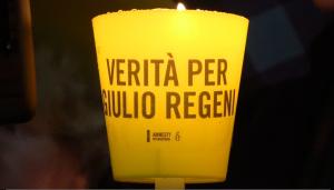 A due anni dalla scomparsa di Giulio Regeni si continua a chiedere verità