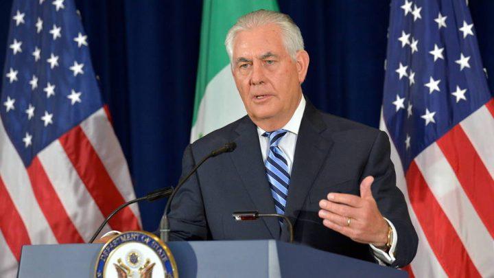 La tournée de Tillerson présume de dangers pour la paix en Amérique Latine et dans les Caraïbes