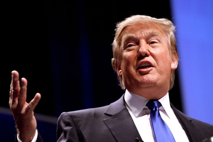 Αντιδράσεις στις ρατσιστικές δηλώσεις Trump για χώρες και ηπείρους