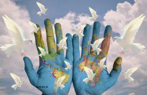 Un monde plus dangereux et un espoir naissant