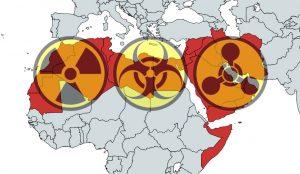 Le armi di distruzioni di massa fuori dal Medio Oriente: ottenere il possibile