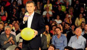 Se desinfla el globo: La realidad hace crecer la desaprobación de Macri