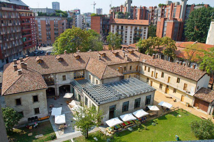 Cascina Cuccagna e la rinascita della socialità a Milano