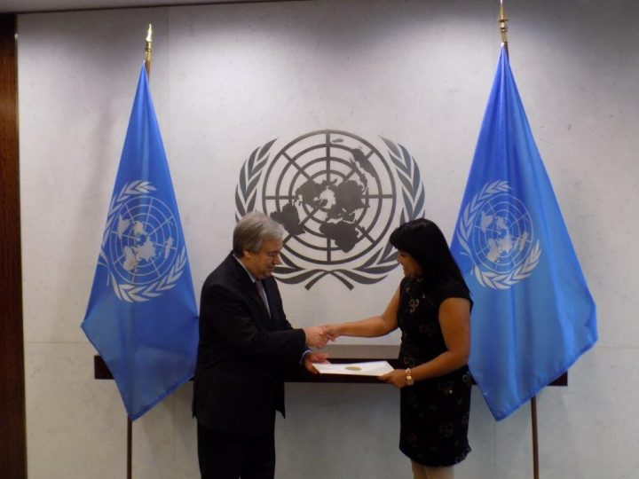Cuba è il quinto paese a ratificare il Trattato di Proibizione delle Armi Nucleari