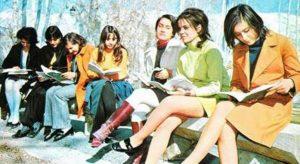 Iran: non è una questione di pelle… scoperta