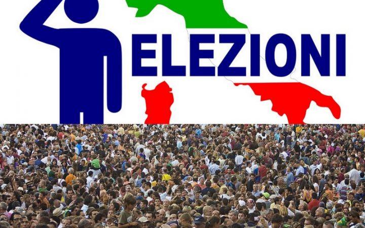 Elezioni politiche: i sondaggi o la democrazia reale?