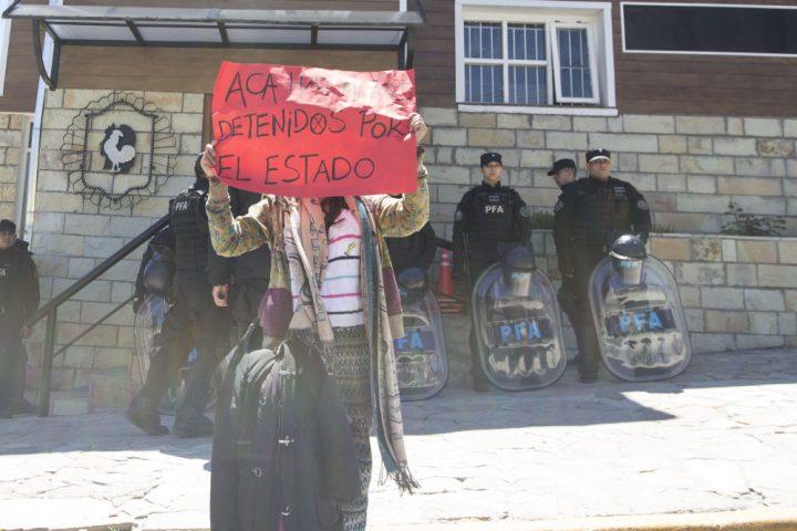 ¿Por qué el Estado argentino reprime al Pueblo mapuche?*