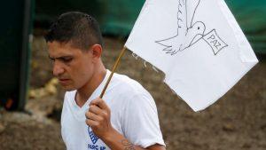 Asesinados dos excombatientes de la FARC en Antioquia