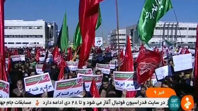 19 observaciones sobre los días que están estremeciendo a Irán