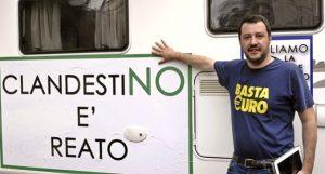 Xenofobia anti-casta nella campagna elettorale italiana