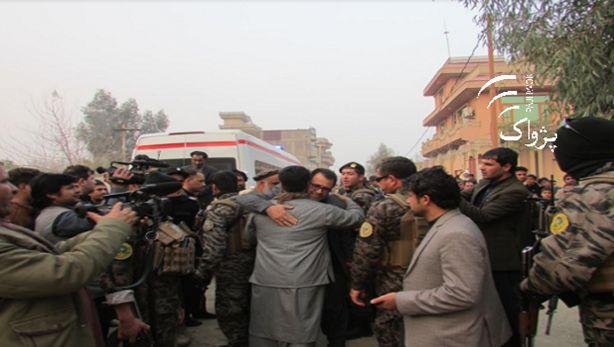 45 impiegati di Save the Children sono stati salvati all'assalto a Jalalabad