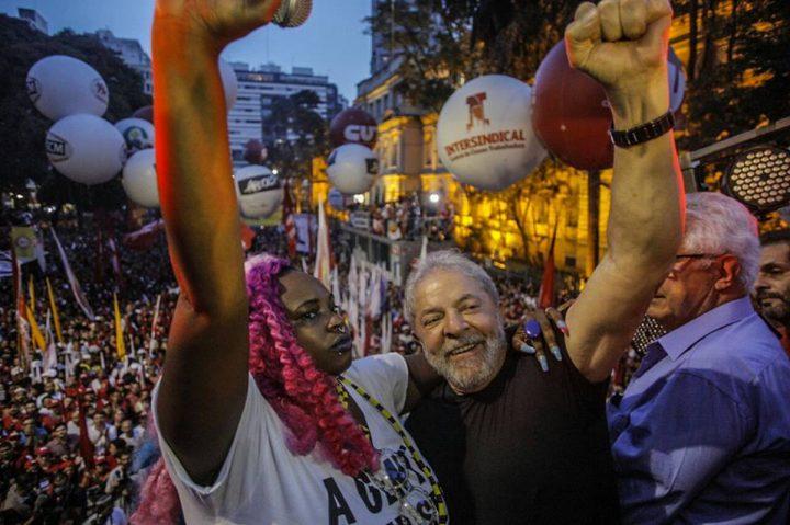 Lula Da Silva condenado sin pruebas en segunda instancia