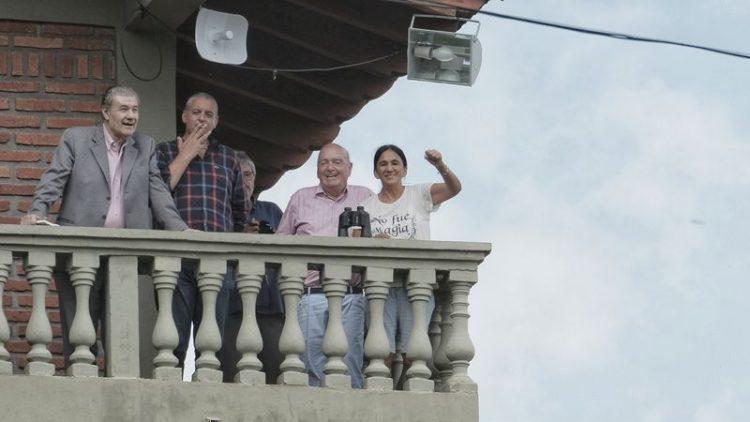A Jujuy a due anni dall'incarcerazione arbitraria di Milagro Sala
