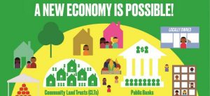 The Fight For A New Economy