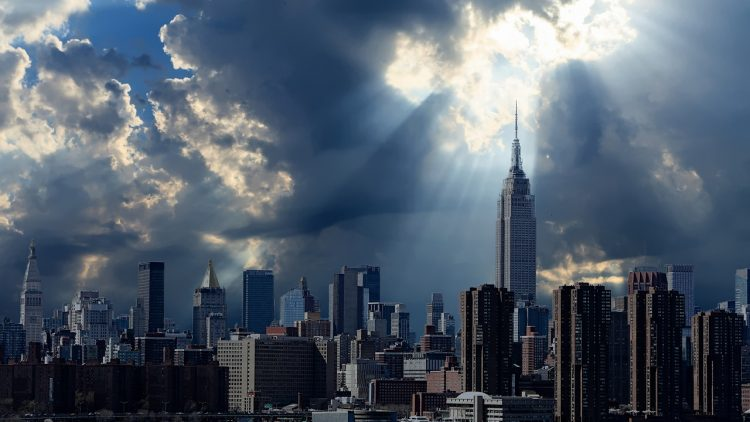 New York City: Ausstieg aus Investitionen in fossile Energien