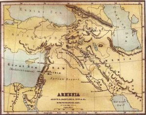 Redrawing the map of Syria