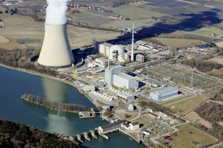 French electricity company proposes to close nuclear reactors from 2029