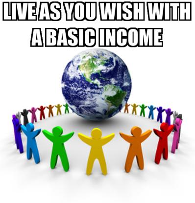 Reddito di base e razionalità sociale