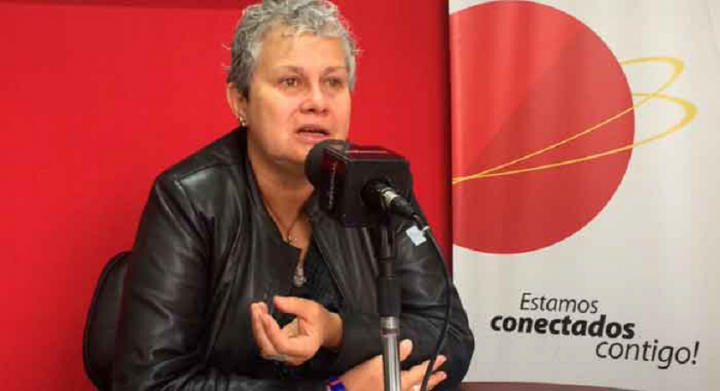 Roxana Arroyo sobre fallo de la Corte IDH sobre matrimonio igualitario