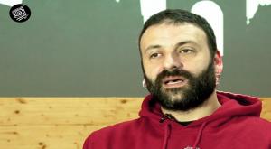 Rubén Sánchez: «Los hombres tenemos que abrazar los feminismos»