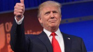 Trump aggrava irresponsabilmente la minaccia delle armi