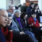 Tomás Hirsch explica a Barcelona l'experiència del Frente Amplio