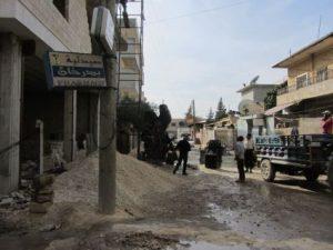 Solidarietà con la popolazione del Rojava-Siria del Nord