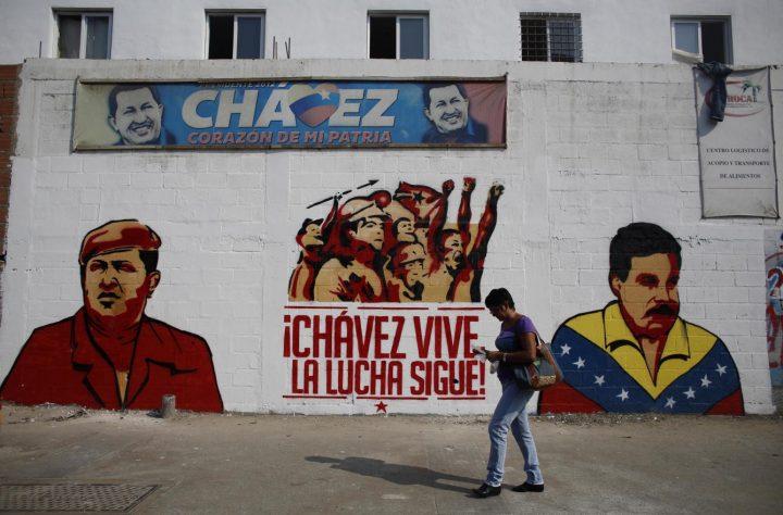 In Italia i burattini di Trump chiedono ingerenza umanitaria in Venezuela