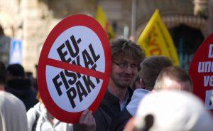 Il parlamento italiano vota no all'inserimento dei Fiscal Compact nei trattati europei