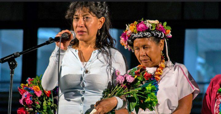 11-02-18: Encuentro con las mujeres que luchan