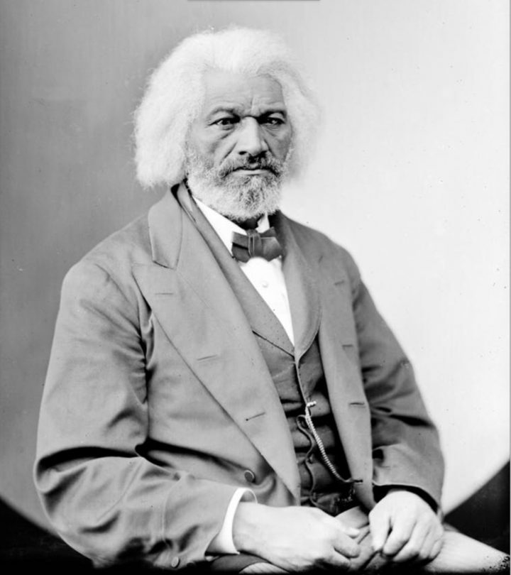 Frederick Douglass: the ex-slave and transatlantic celebrity who found freedom in Newcastle