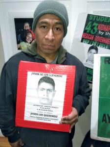 Masacre en Florida: pero no olvidemos a los 43 de Ayotzinapa