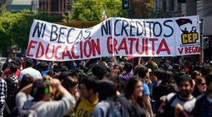 Croissance et éducation