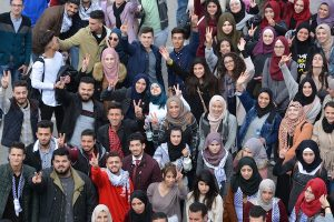 Palestinian youth in Nablus: 'Unite and stop with the division'