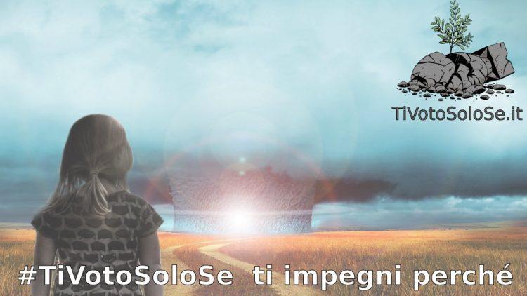 #TiVotoSoloSe
