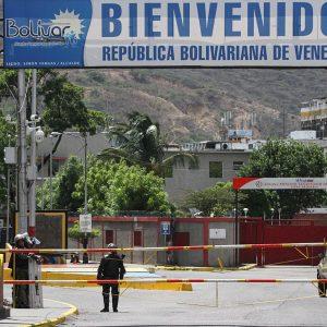Entrevista a Yldefonso Finol: ¿Cuál es el conflicto entre Colombia y Venezuela?