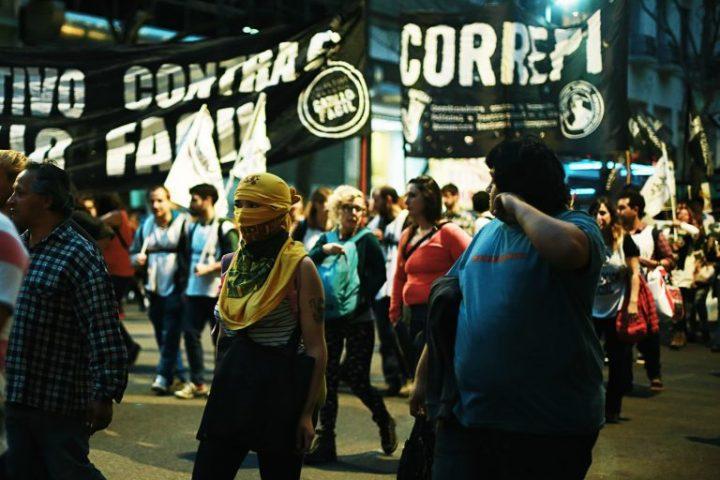 Marcelo Parrilli: «Decir que esto es una dictadura es una señal de impotencia»