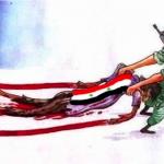 U.S. Escalates Syrian War