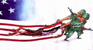 Gli USA rilanciano la guerra in Siria