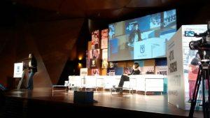 II Jornadas de Descentralización y Reequilibrio Territorial en Madrid