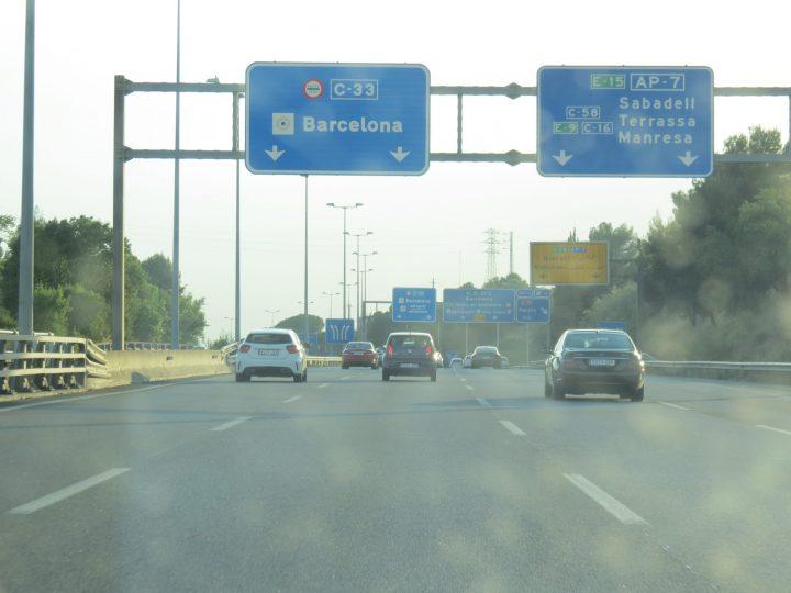 Cataluña en común reclama medidas urgentes para mejorar la calidad del aire
