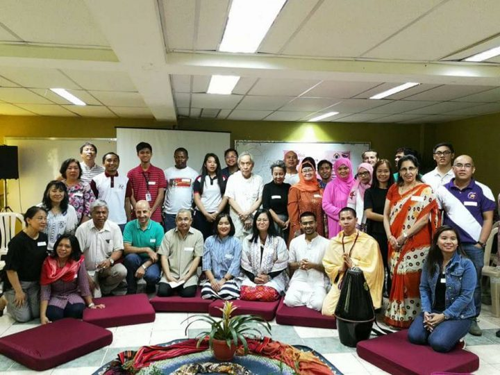 Love of the Good and Love of Neighbor: Celebrating UN World Interfaith Harmony Week